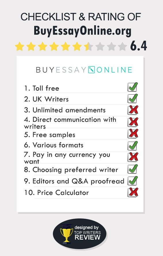 buyessayonline org prices discounts and reviews review of buyessayonline by topwritersreview
