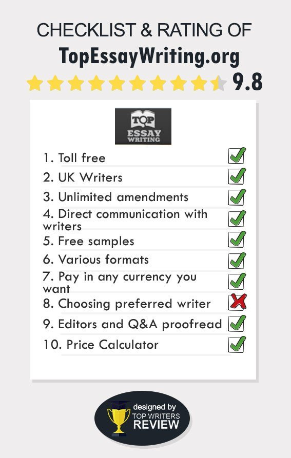 topessaywriting org discounts prices and benefits review of topessaywriting by topwritersreview