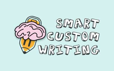 Smart Custom Writing Review logo