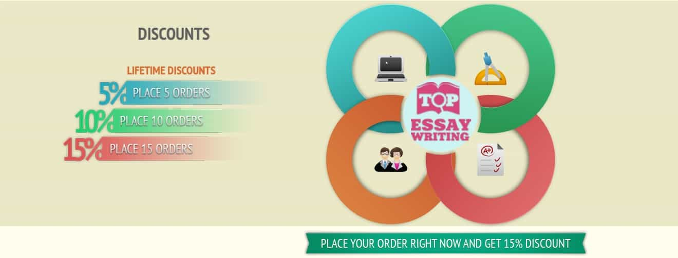 Top Essay Writing Review Logo