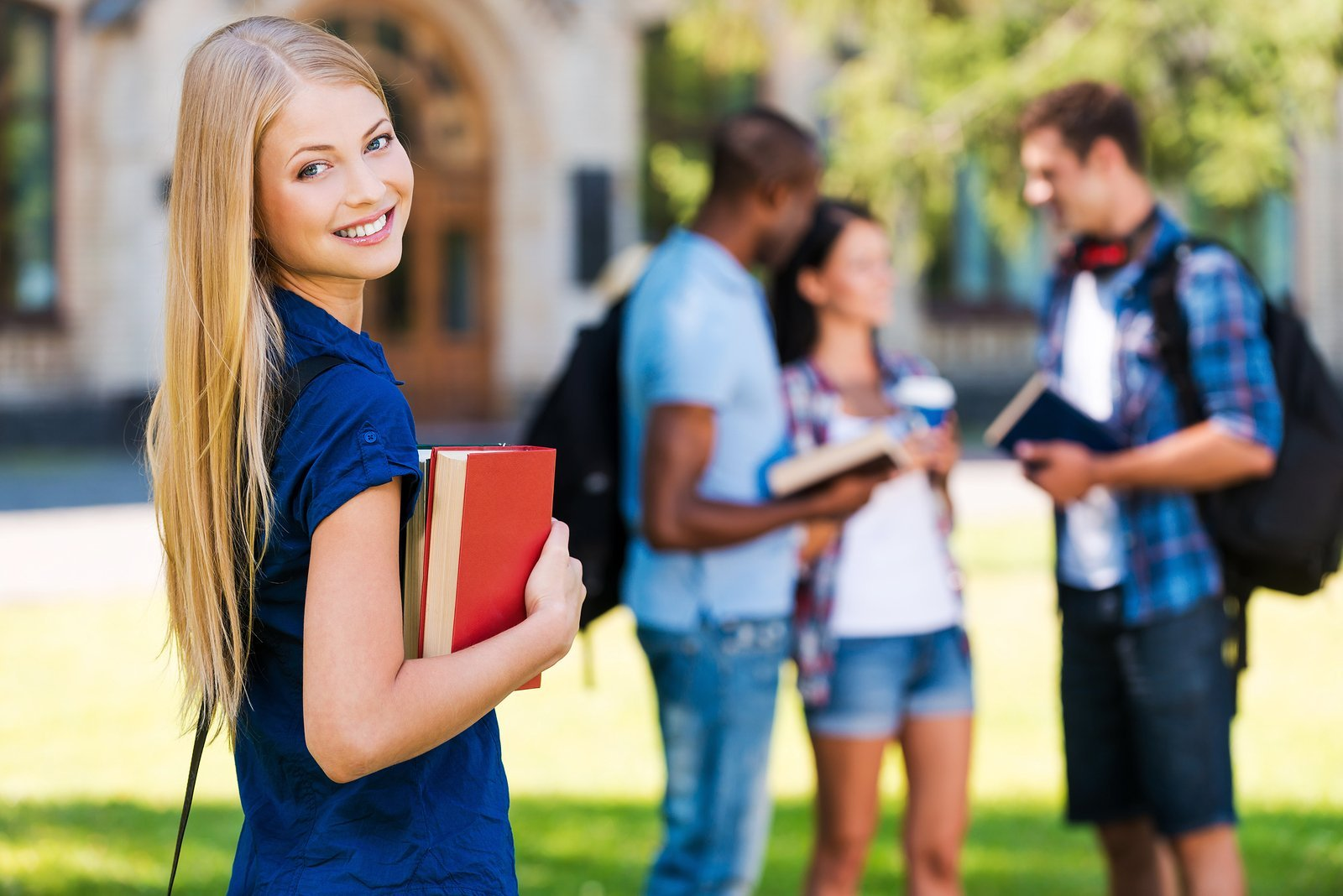 Find the right college for you