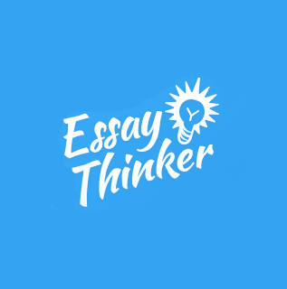 Essay Thinker Review Logo