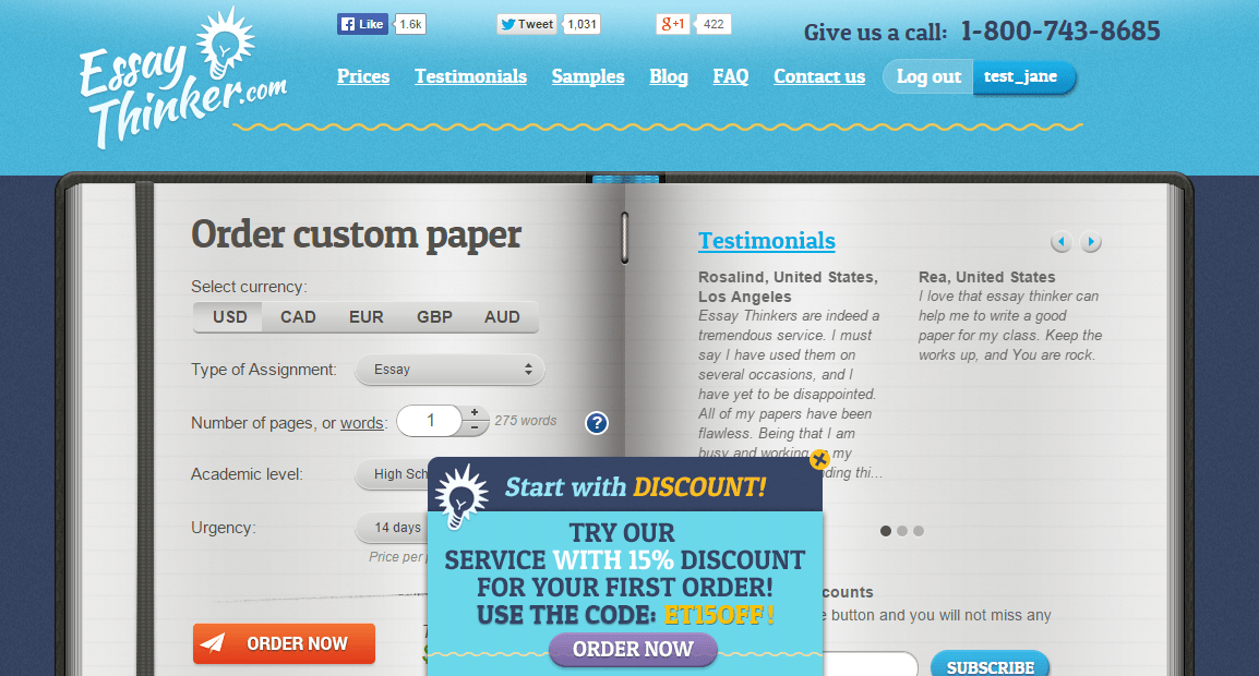 Custom essays for sale at unbelievably affordable price
